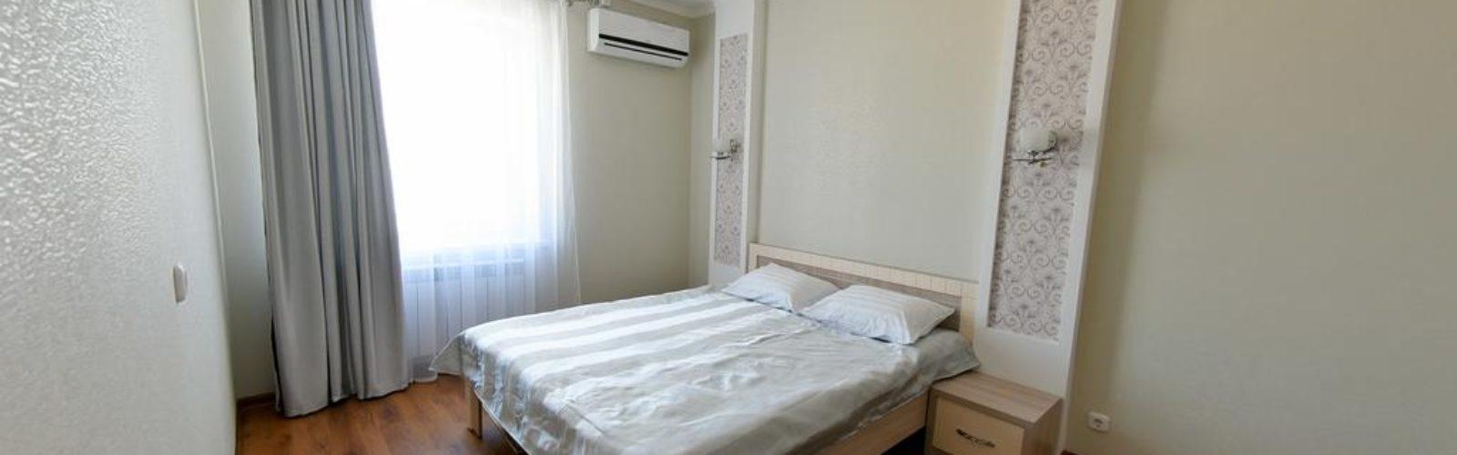 Улучшенный двухместный номер с 1 кроватью
