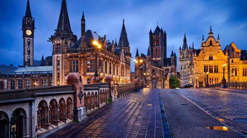 Отели Бельгии, какой выбрать для отдыха?